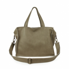 Travelbag small - light grey