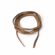knot belt - gold
