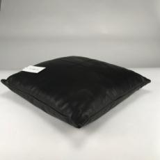 plain with cross 50x50 - black
